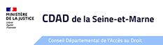 CDAD77 Logo